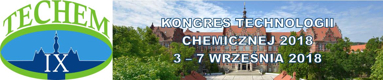 Kongres Technologii Chemicznej 2018
